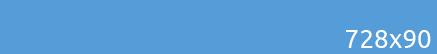 728x90 Leaderboard / Super-Banner / Supersize Banner